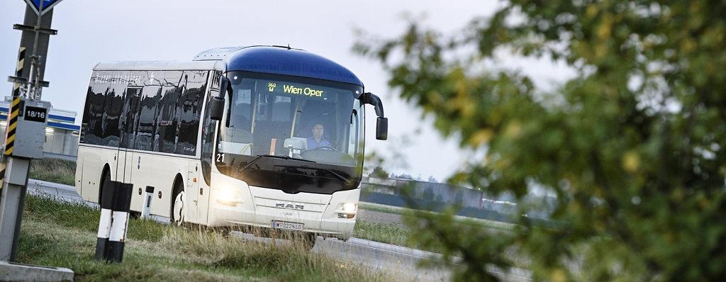Linienbus 360