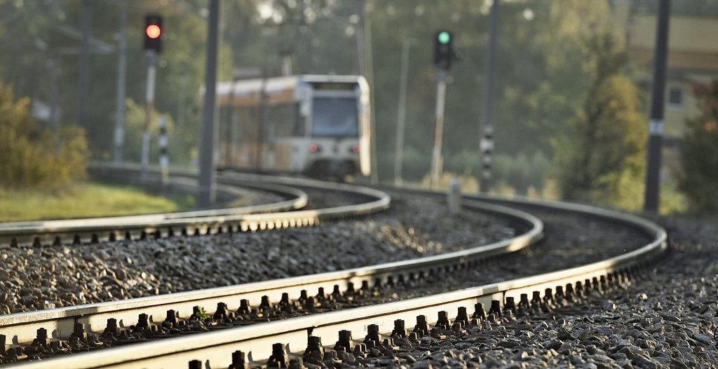Imagebild Badner Bahn