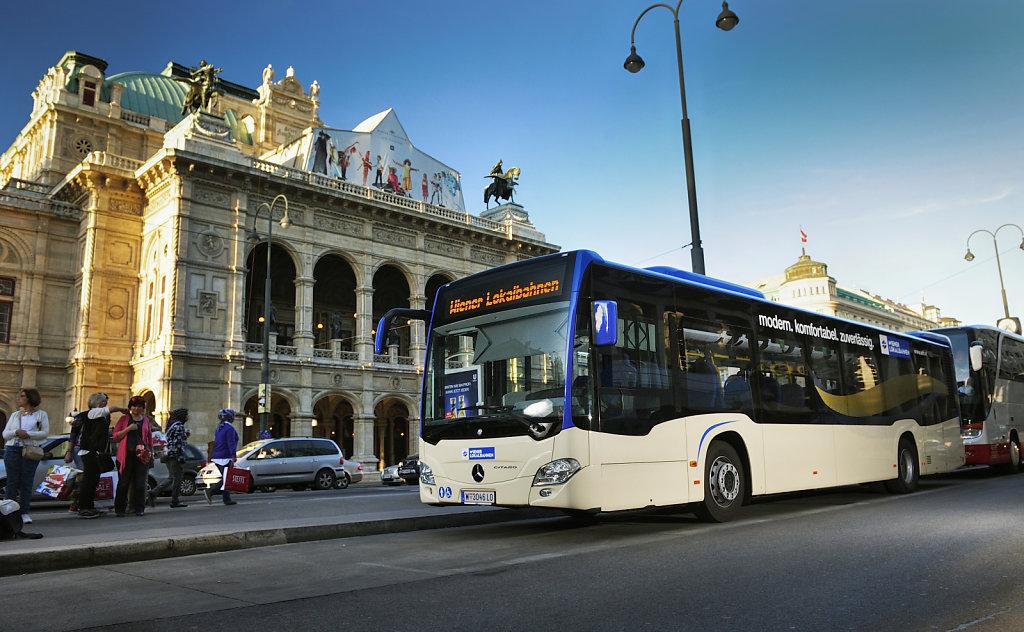 Imagebild Casinobus Baden - Wien