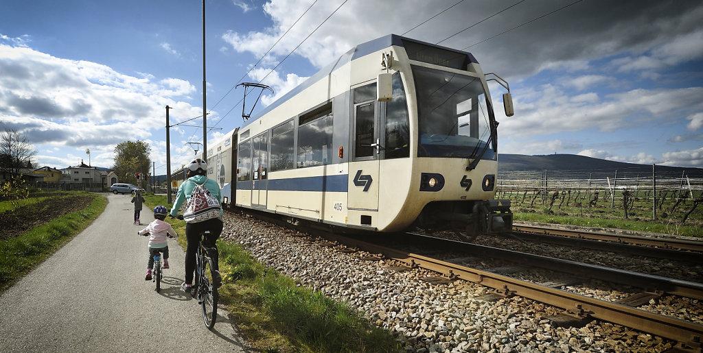 Wiener Lokalbahnen / Badner Bahn