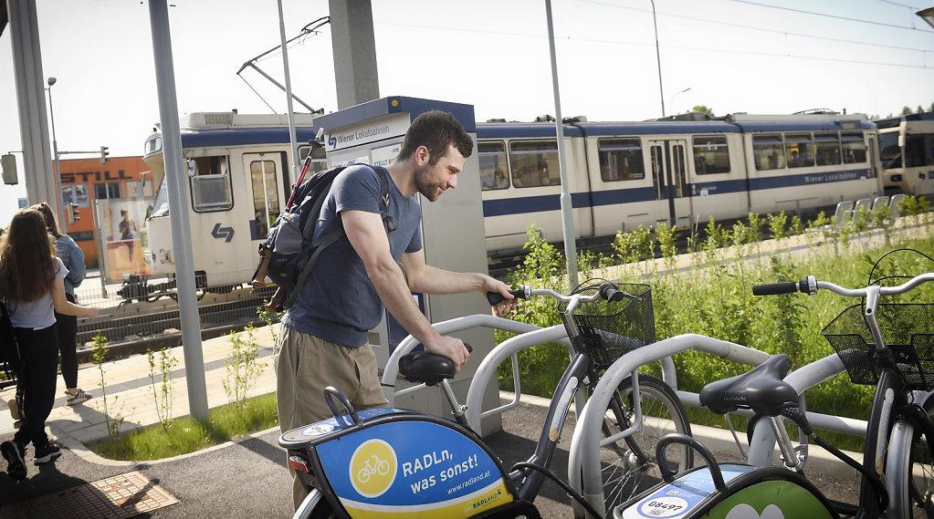 easymobil-Station Griesfeld