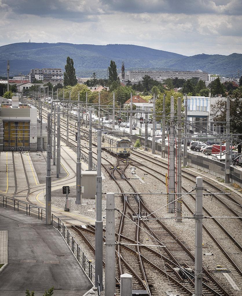 Bahnhof Inzersdorf
