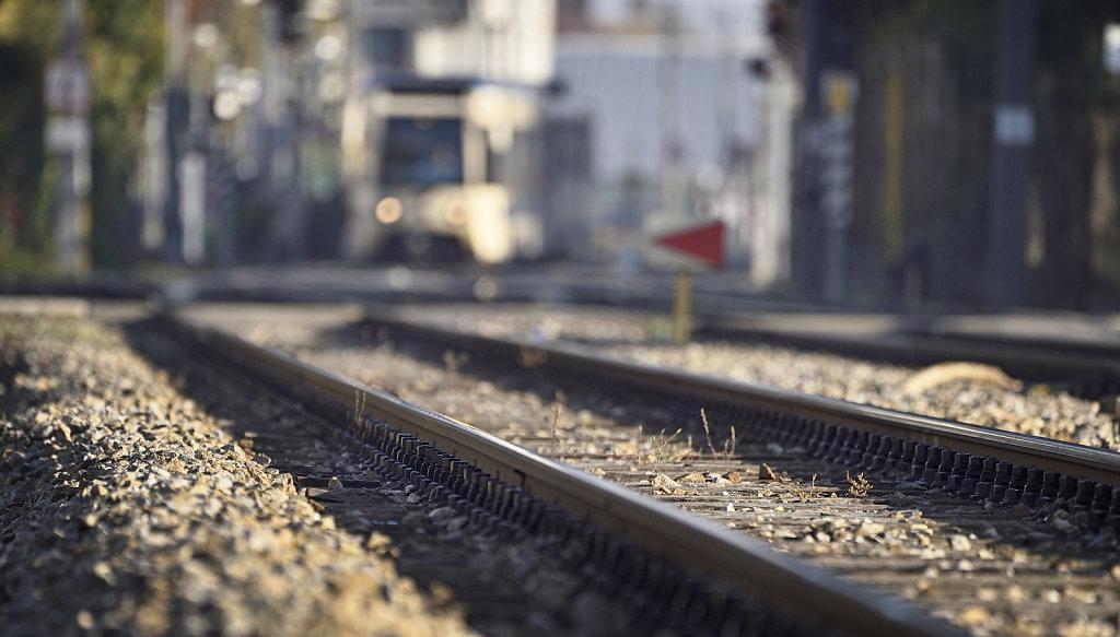 Badner Bahn Strecke