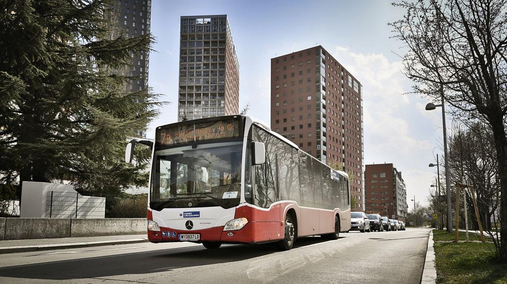 Autobuslinie 7B